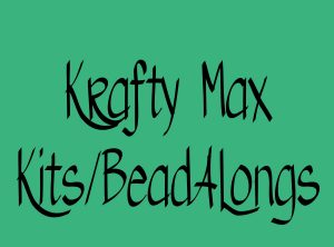 Krafty Max Jewelry Making Kits/BeadALongs