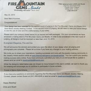 FMG letter