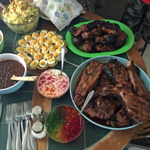 Memorial Day Food - all 2