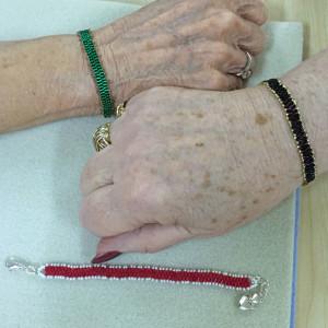 class bracelets