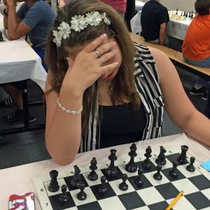 Ashley chess turny 1