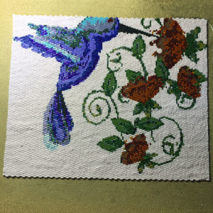 hummingbird wrk 188