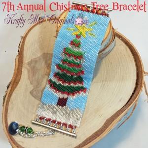 7th Annual Christmas Bracelet 2