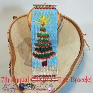 7th Annual Christmas Bracelet 4