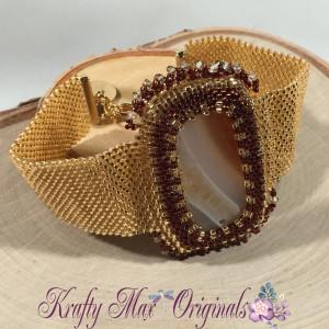 Ms Sandy's Delight Bracelet 1