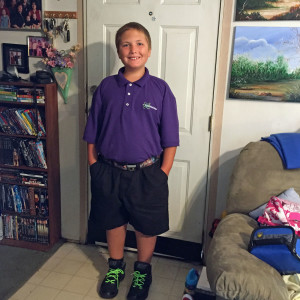 kids first day 2015 4
