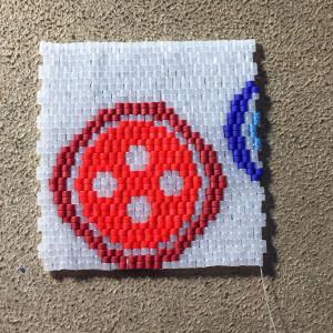 Button Tin Wrap Working 48
