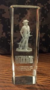 Guard award 2