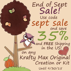 Sept Sale