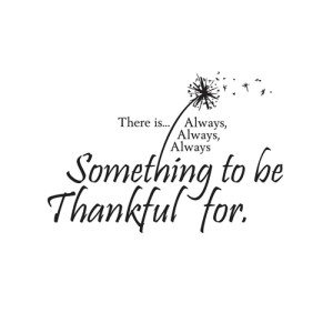 Always-Thankful