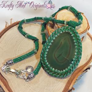 Ms Tawni the Emerald Lady 4