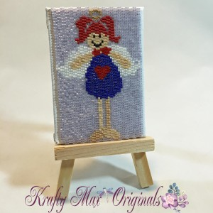 Angel ACEO 1