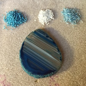 blue stripe agate wrk 1