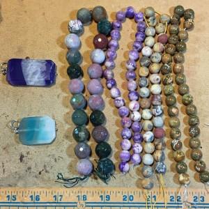 bead show 1
