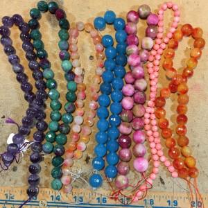 bead show 5