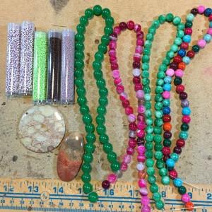 bead show 6