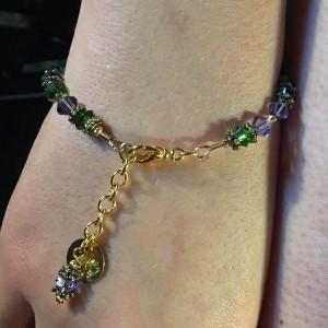 ashley elephant bracelet 3