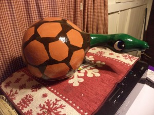 turtle gourd