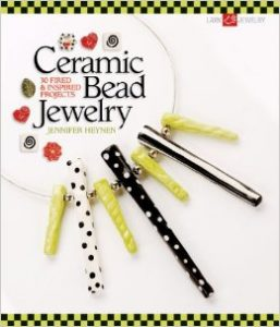 Ceramic Bead Jewelry