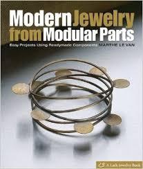 Modern Jewlery book