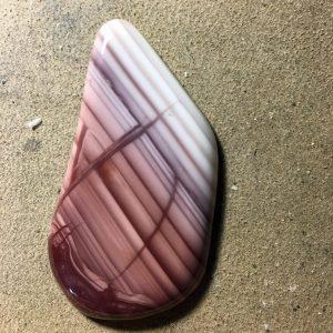 mauve stripe wrk 1