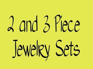 2-3 Piece Sets