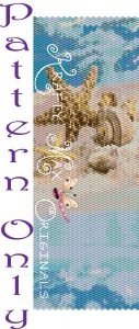 Beach with Shells and Starfish RETAIL copy
