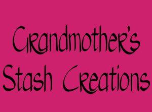 Grandmother's Stash