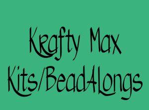 Krafty Max Jewelry Making Kits/BeadALongs