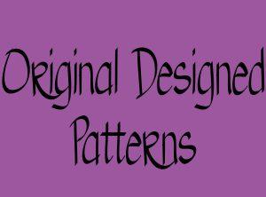 Krafty Max Original Patterns