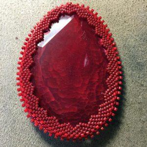 Red bdwvn wrk 5