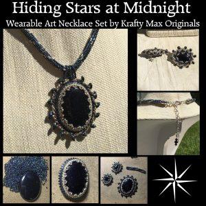 hiding-stars-at-midnight-beadwoven-wearable-art-necklace-set
