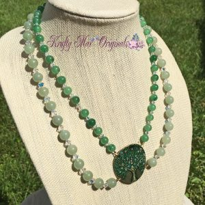 green-gemstone-with-swarovski-crstyals-and-tree-of-life-necklace-set-4