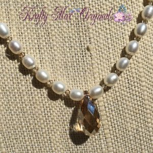 pearls-and-champaigne-swarovski-crystal-necklace-set-2